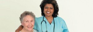 Care provider north London