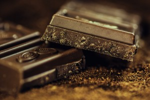 chocolate could save your life